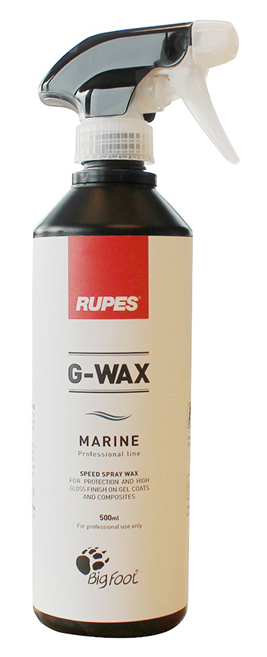 Rupes Marinwax Spray, 500 ml