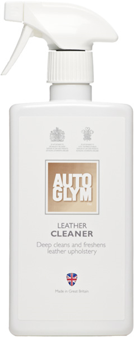 Autoglym Leather Cleaner, 500ml