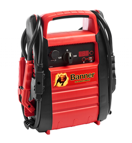 Banner Power Booster PB 12/24V, 3200A