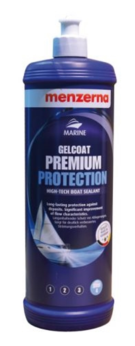 Menzerna Gelcoat Premium Protection, 1 liter