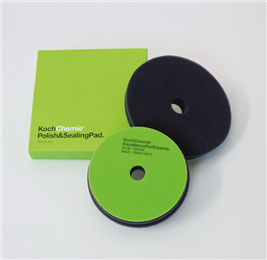 Koch-Chemie Sealing Pad Grön 150x23 mm