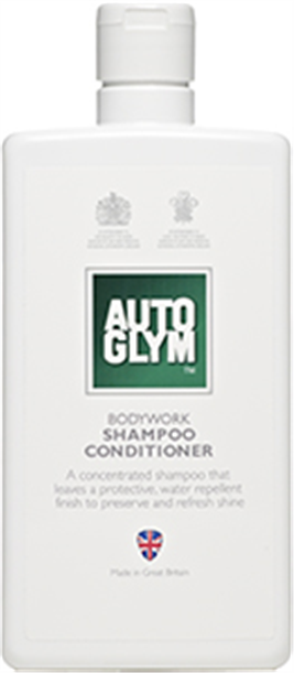 Autoglym Bodywork Shampoo Conditioner, 500 ml